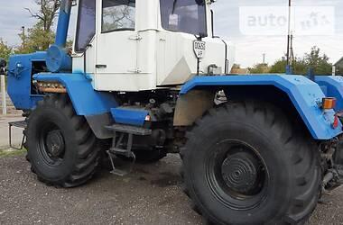 ХТЗ Т-150 2001 в Орехове
