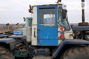 ХТЗ Т-150 1993 в Юрьевке