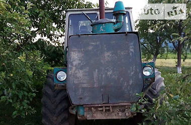 ХТЗ Т-150 1993 в Ужгороде