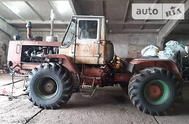 ХТЗ Т-150 1991 в Козельщині