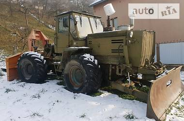 ХТЗ Т-150 1989 в Ужгороде