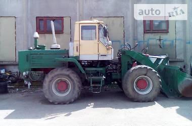 ХТЗ Т-156 1992 в Донецке