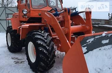 ХТЗ Т-156 1998 в Новой Водолаге