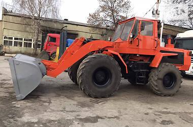 ХТЗ Т-156 1996 в Кременчуге