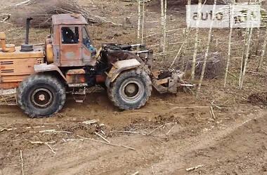 ХТЗ Т-156 1985 в Хмельницком