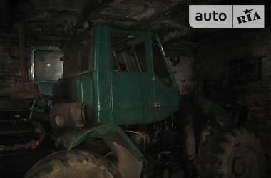 ХТЗ Т-156 1994 в Горловке