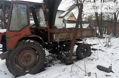 ХТЗ Т-16 1990 в Изяславе