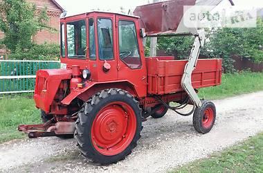 ХТЗ Т-16 1990 в Хмельницком