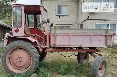 ХТЗ Т-16 1990 в Теребовле