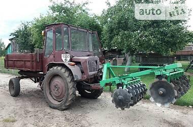 ХТЗ Т-16 1979 в Камне-Каширском