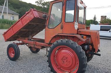Трактор сельскохозяйственный ХТЗ Т-16 1992 в Теребовле