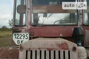 ХТЗ Т-16М 1983 в Владимирце