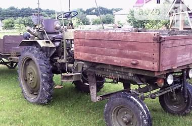 Садовая техника ХТЗ Т-16М 2000 в Новояворовске