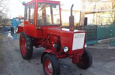 ХТЗ Т-25 1990 в Дрогобыче