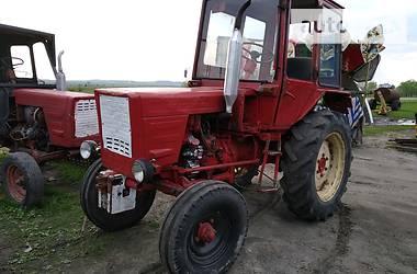 ХТЗ Т-25 1989 в