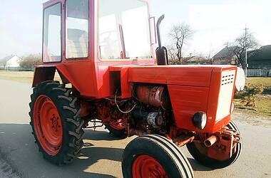 ХТЗ Т-25 1990 в
