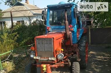 ХТЗ Т-25 1984 в Апостолово