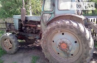 ХТЗ Т-40 1993 в Шишаки