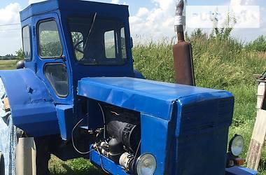 ХТЗ Т-40 1992 в Луцке