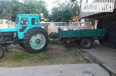 ХТЗ Т-40 1987 в Ровно