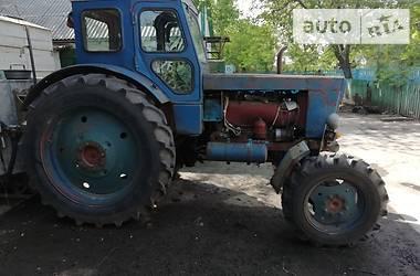 ХТЗ Т-40АМ 1992 в Смеле