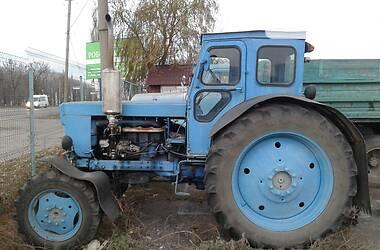 ХТЗ Т-40М 1988 в Межевой