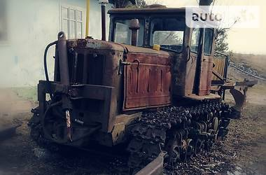 ХТЗ Т-74 1975 в Тлумаче