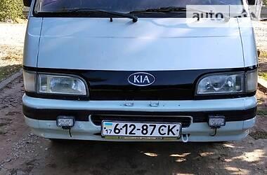 Kia Besta 1997 в Болграде