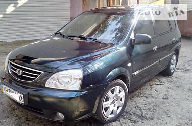 Kia Carens 2005 в Лимане