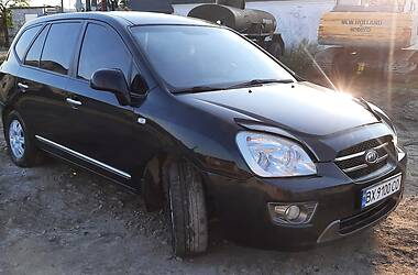 Универсал Kia Carens 2007 в Каменец-Подольском