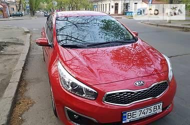 Kia Ceed 2017 в Николаеве