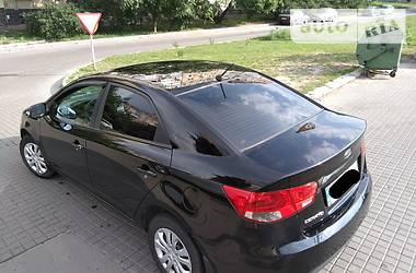 Kia Cerato 2009 в Кропивницком