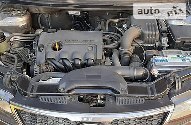 Kia Cerato 2009 в Чаплинке