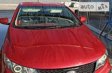 Купе Kia Cerato 2011 в Днепре