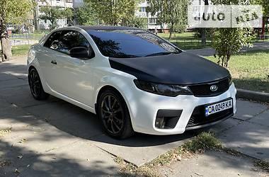 Купе Kia Cerato 2011 в Киеве