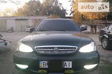 Kia Clarus 2001 в Одессе