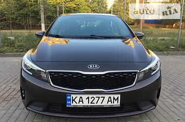 Kia Forte 2016 в Краматорске