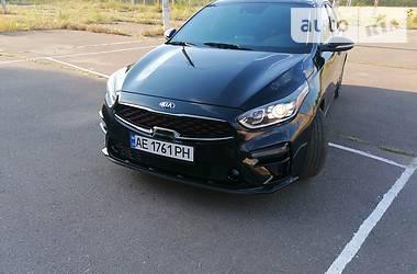 Седан Kia Forte 2020 в Кривом Роге