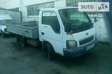 Kia K3000 2002 в Киеве