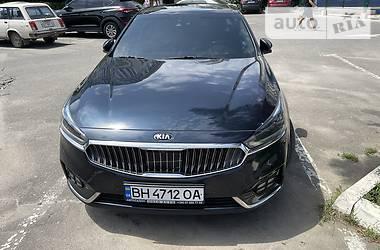 Седан Kia K7 2016 в Одессе