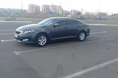 Kia Optima 2011 в Одессе