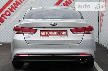 Kia Optima 2016 в Киеве