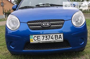 Kia Picanto 2008 в Черновцах