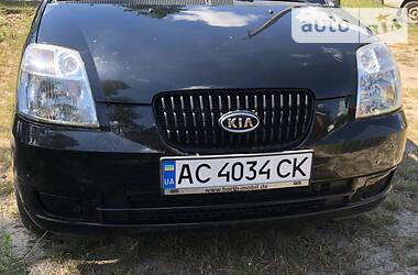 Kia Picanto 2007 в Ковеле