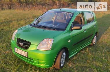 Kia Picanto 2007 в Кривом Роге