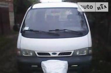 Kia Pregio груз.  2000
