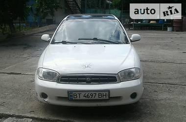 Kia Sephia II 2003 в Одессе