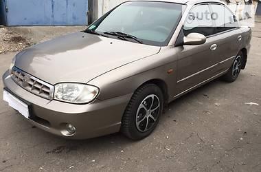 Kia Sephia II 2002 в Тернополе