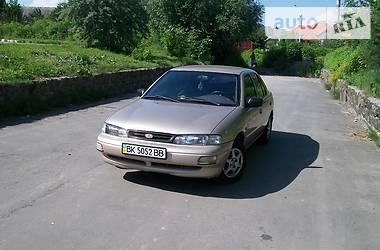 Kia Sephia 1997 в Ровно
