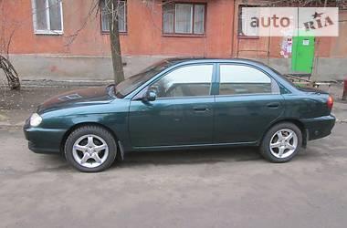 Kia Sephia 1999 в Донецке